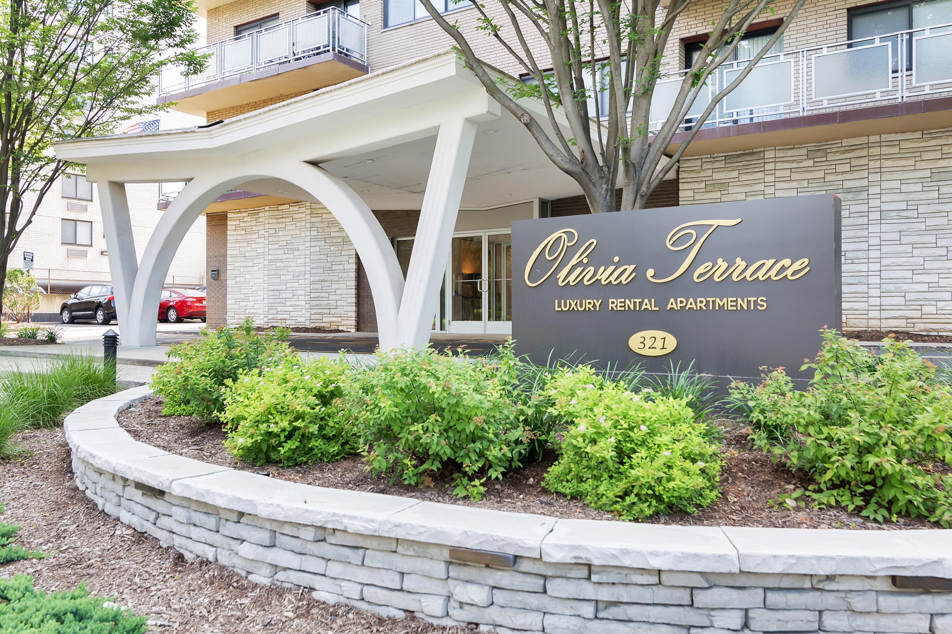 Appartement pour l à louer à Olivia Terrace Rental Building 321 Prospect Ave. #C5 Hackensack, New Jersey 07601 États-Unis