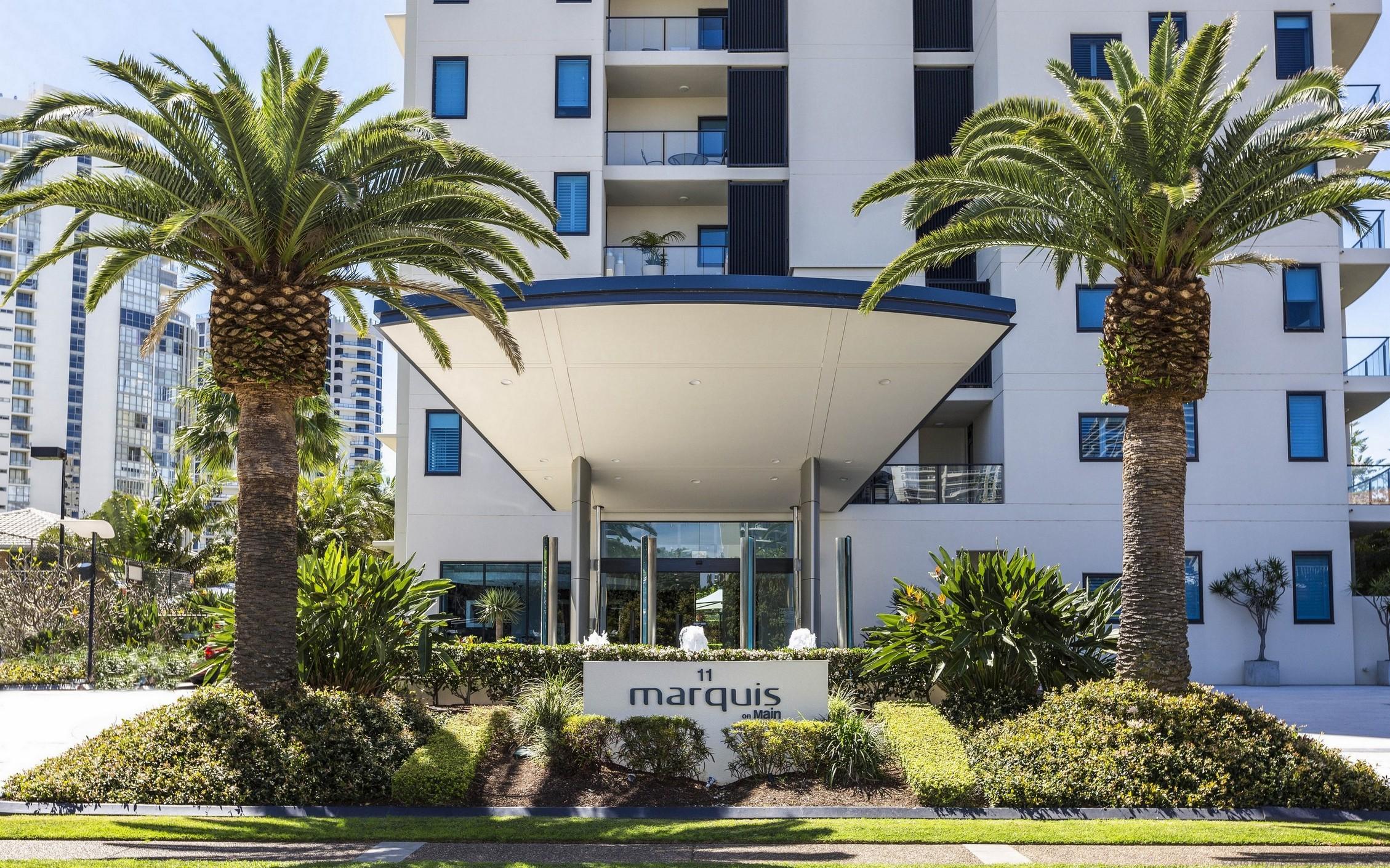 Apartamento por un Venta en Marquis on Main 911 Peak Avenue Main Beach, Queensland, 4217 Australia