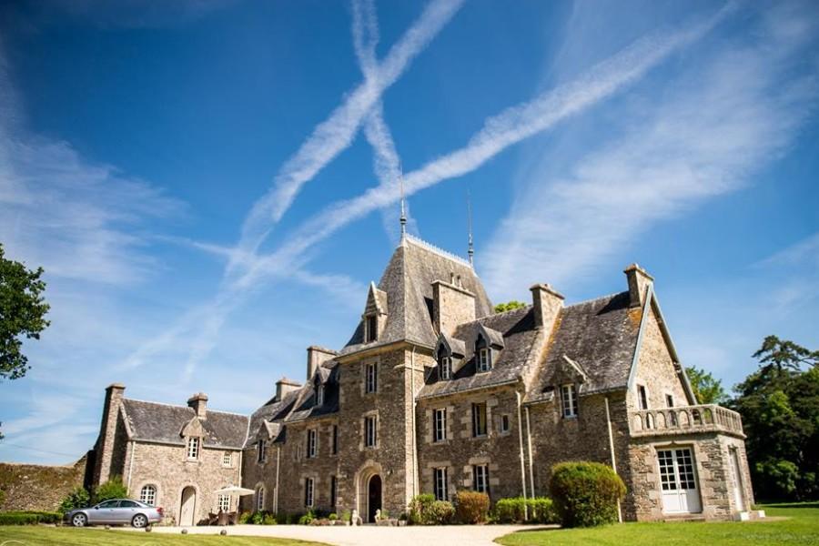 단독 가정 주택 용 매매 에 Château Other Brittany, 브리타니 29600 프랑스