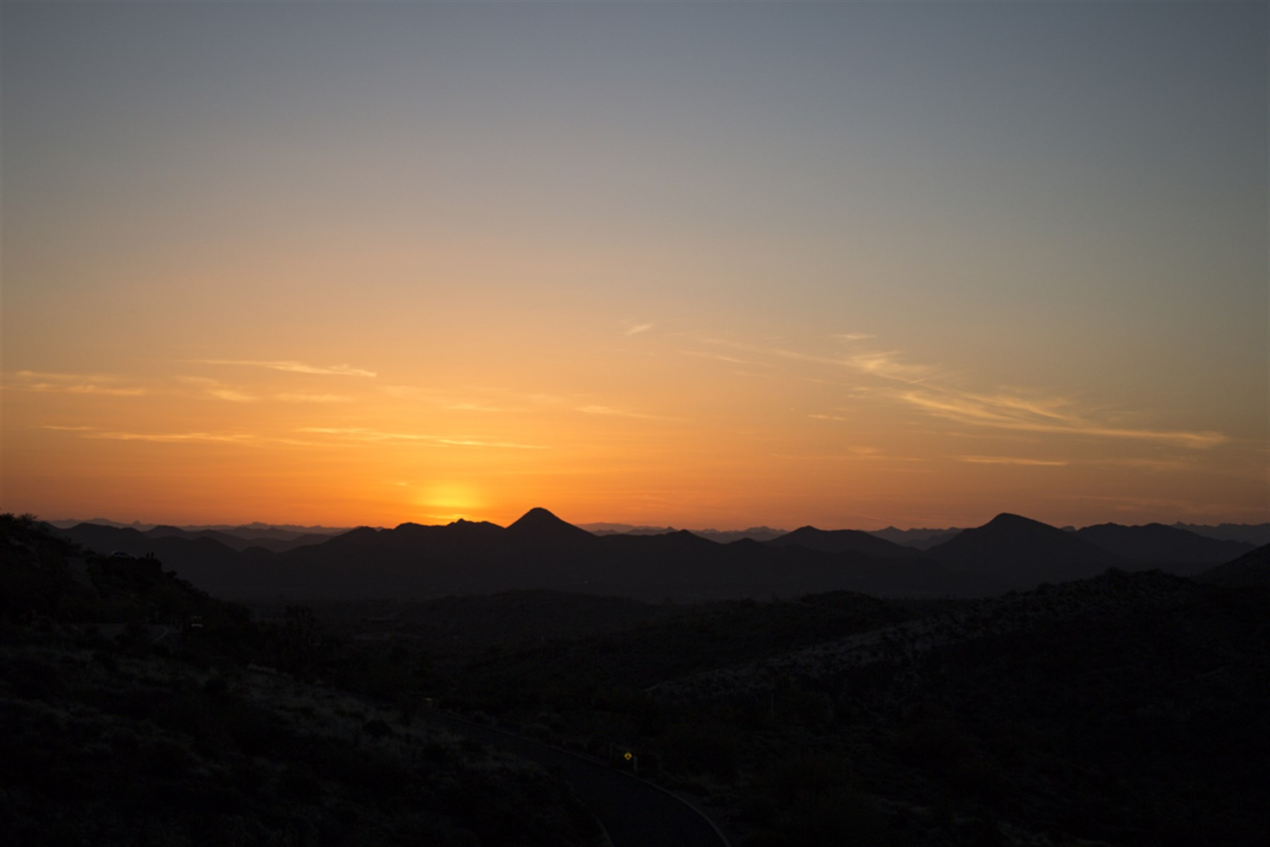 Land for Sale at Home site situated high on the slope in Village of Lone Mountain. 9502 E AW TILLINGHAST RD 39 Scottsdale, Arizona, 85262 United States