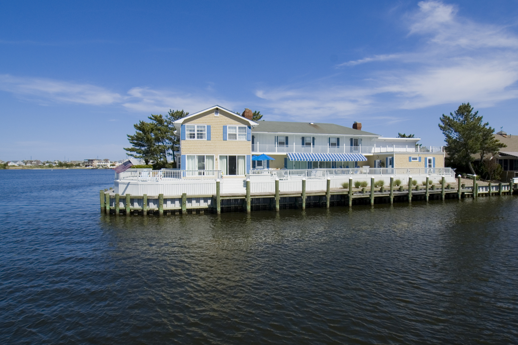 sales property at Magnificent Mantoloking Shores Waterfront