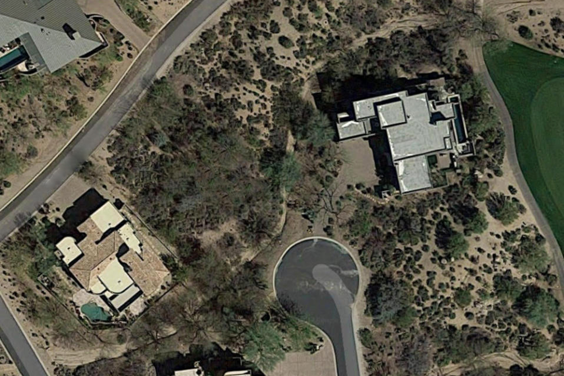 地產 為 出售 在 Private Cul-de-Sac Lot In Guard-Gated Candlewood Estates @ Troon North 29171 N 107th Way #54 Scottsdale, 亞利桑那州 85262 美國