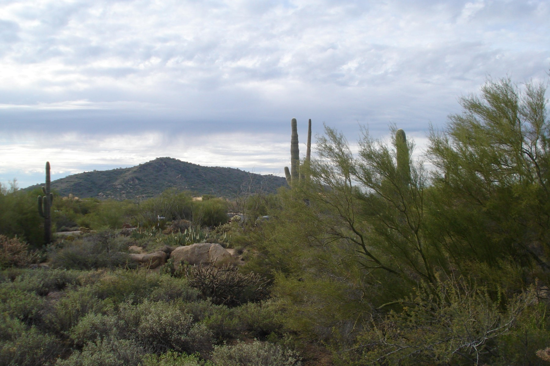 Land for Sale at Lone Mountain Views and sunsets all year round 30600 N Pima RD 26 Scottsdale, Arizona 85266 United States