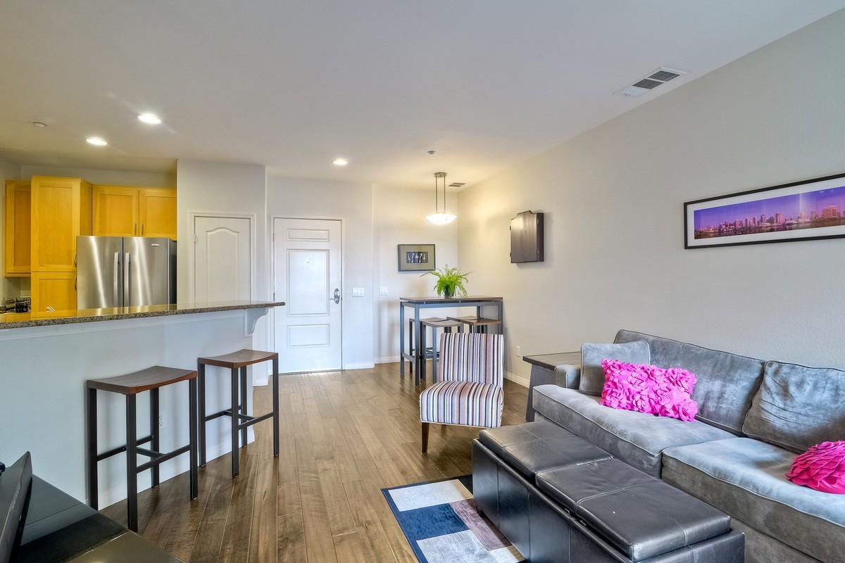Appartement en copropriété pour l Vente à 3957 30th Street,418 3957 30th Street 418 San Diego, Californie, 92104 États-Unis