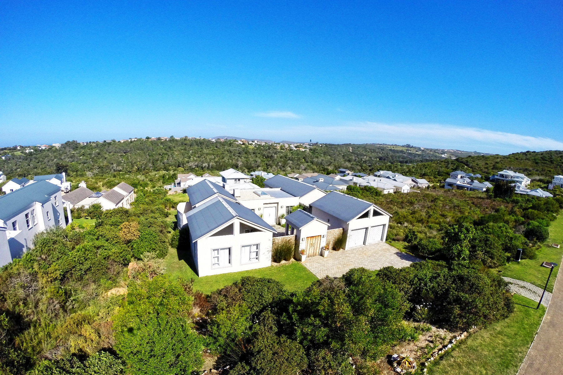 Single Family Home for Sale at Private living in Brackenridge Estate Plettenberg Bay, Western Cape 6600 South Africa