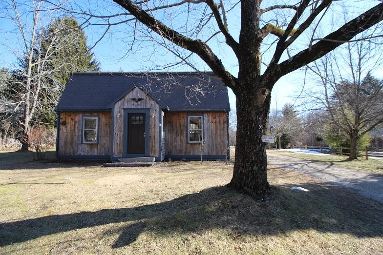 sales property at Quintessential New England Gambrel