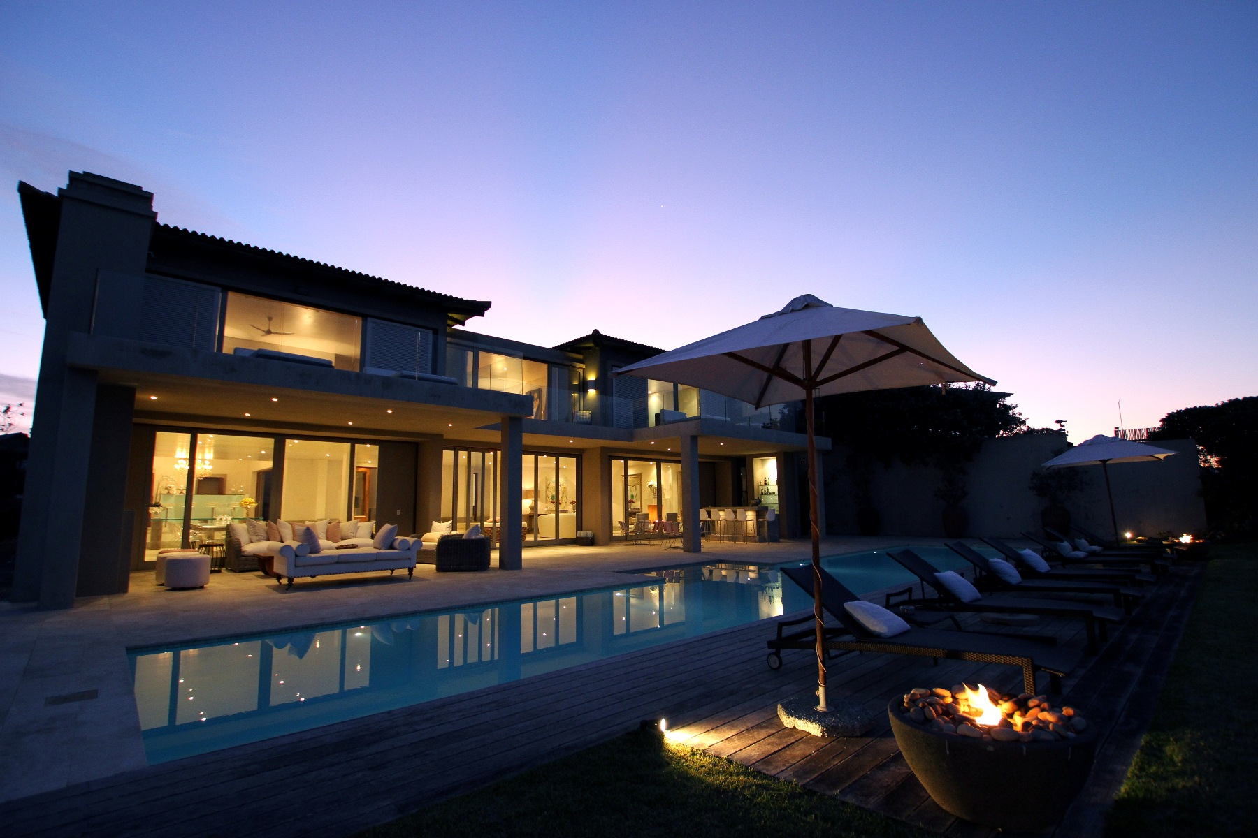 Single Family Home for Sale at Beluga Plettenberg Bay Plettenberg Bay, Western Cape 6600 South Africa