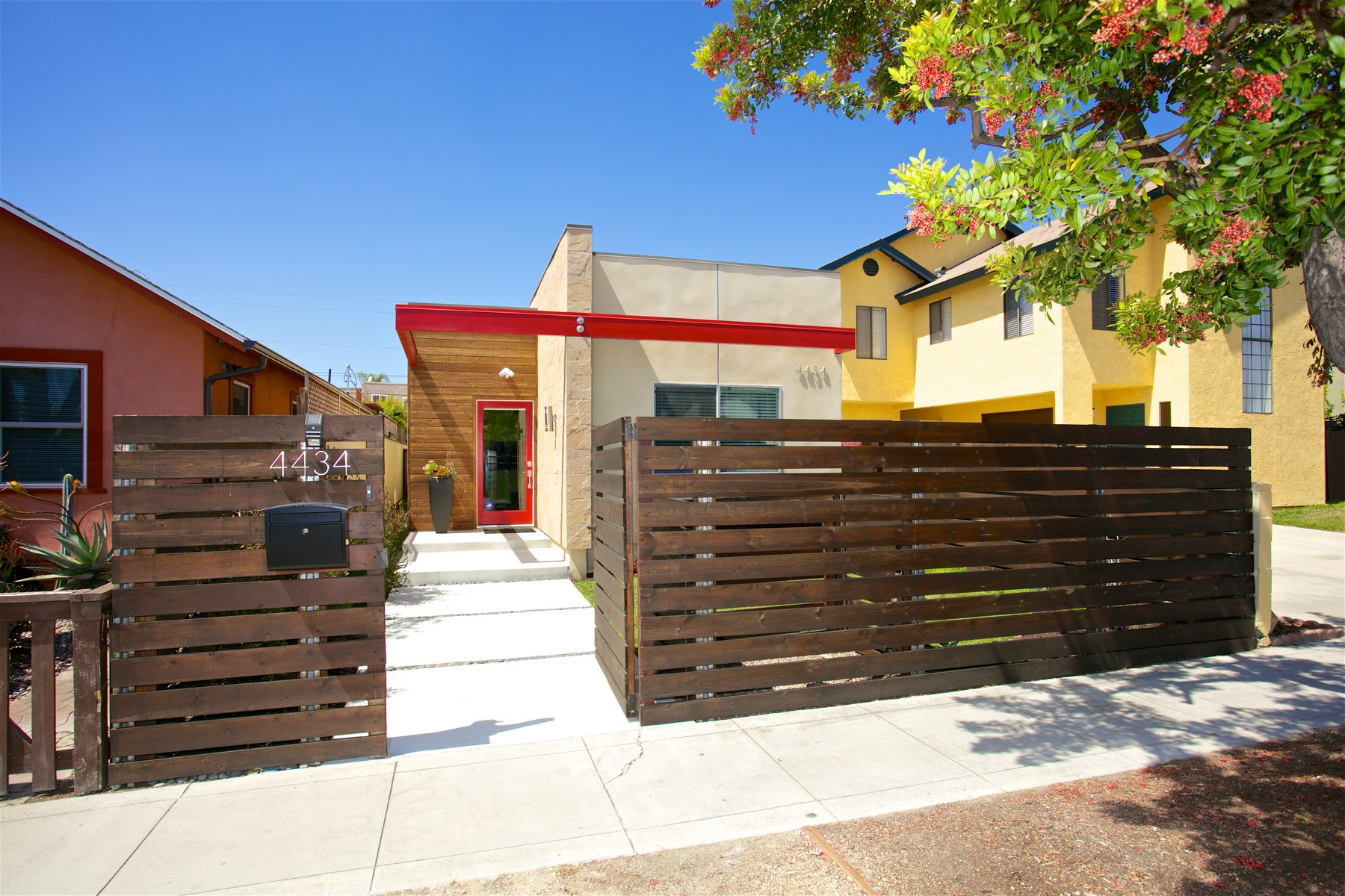 sales property at 4434 Wilson Avenue