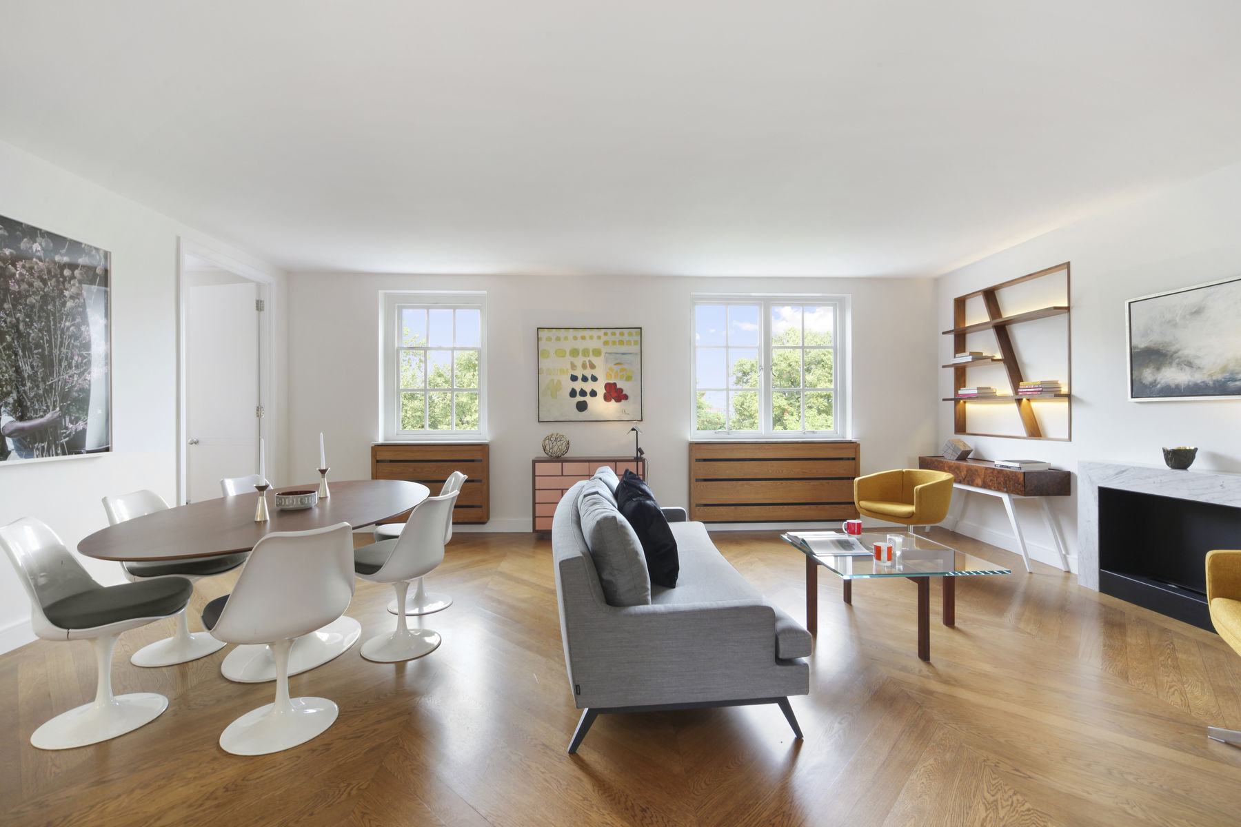 Apartment for Sale at Brompton Cross London, England, United Kingdom