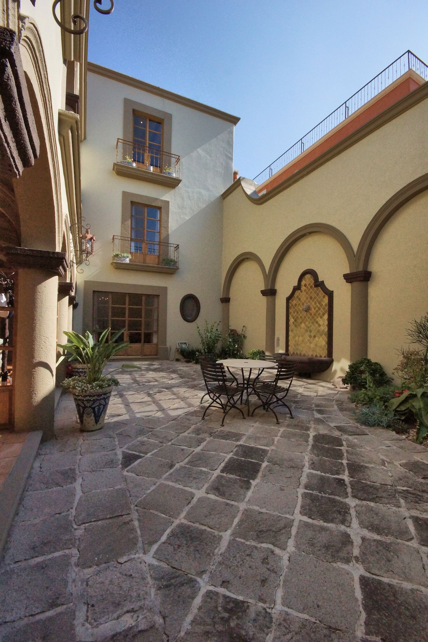 Single Family Home for Sale at Caracol Caracol, San Miguel De Allende, Guanajuato 37769 Mexico