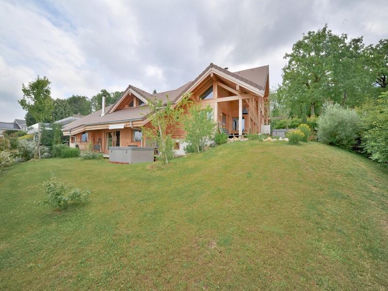 Moradia para Venda às Très jolie propriété Other Rhone-Alpes, Rhone-Alpes 73100 França