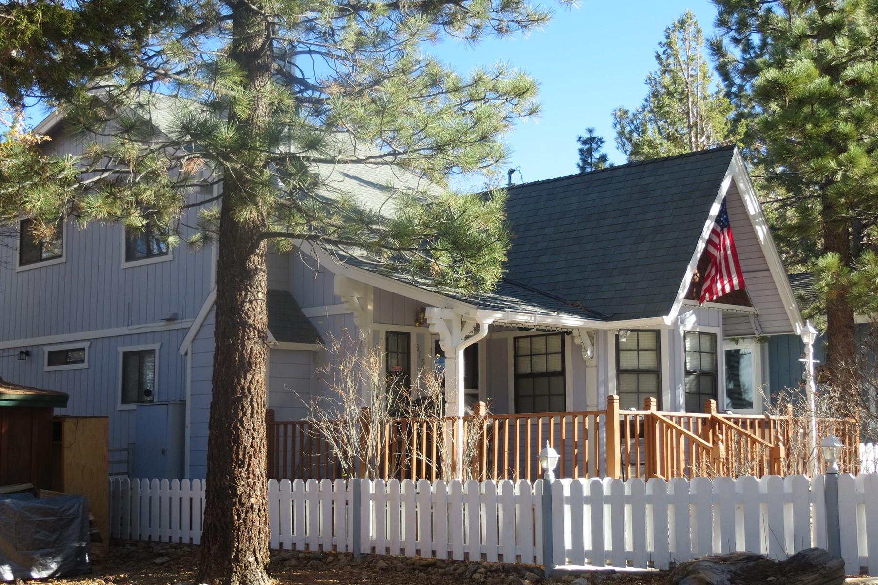 Einfamilienhaus für Verkauf beim 315 Santa Barbara Sugarloaf, Kalifornien, 92386 Vereinigte Staaten