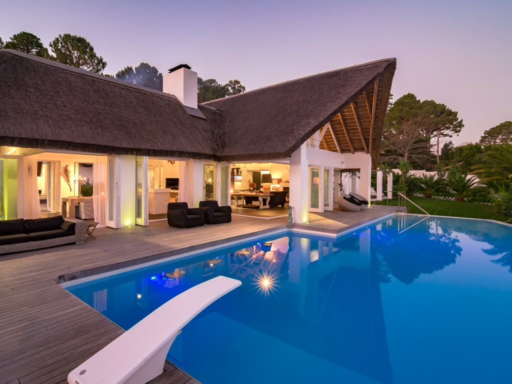 Property For Sale at Worlds View in Somerset West