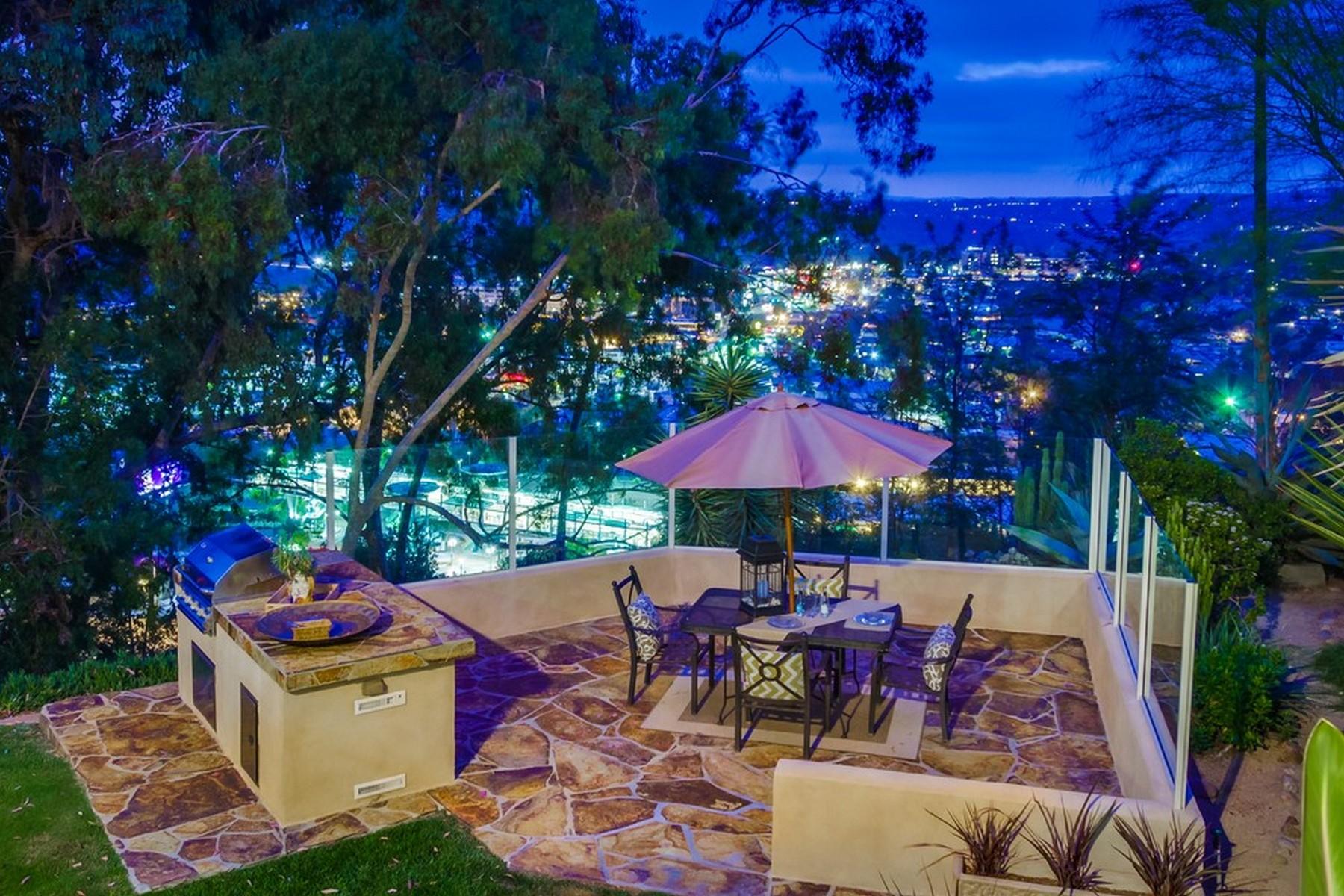 一戸建て のために 売買 アット 4477 Yerba Santa Drive San Diego, カリフォルニア 92115 アメリカ合衆国