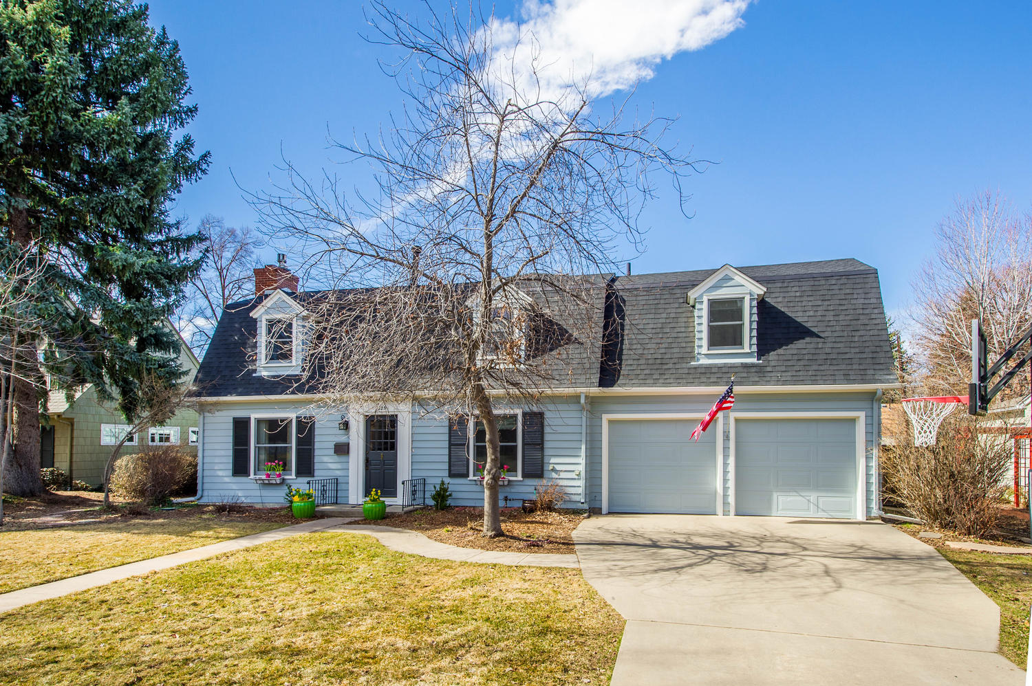 sales property at Charming two-story home!