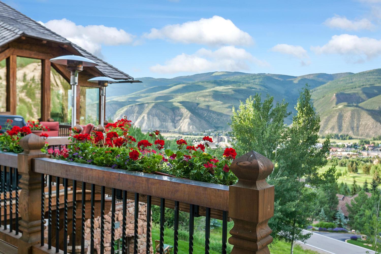 Villa per Vendita alle ore 120 Holden Road 120 Holden Rd Beaver Creek, Beaver Creek, Colorado, 81620 Stati Uniti