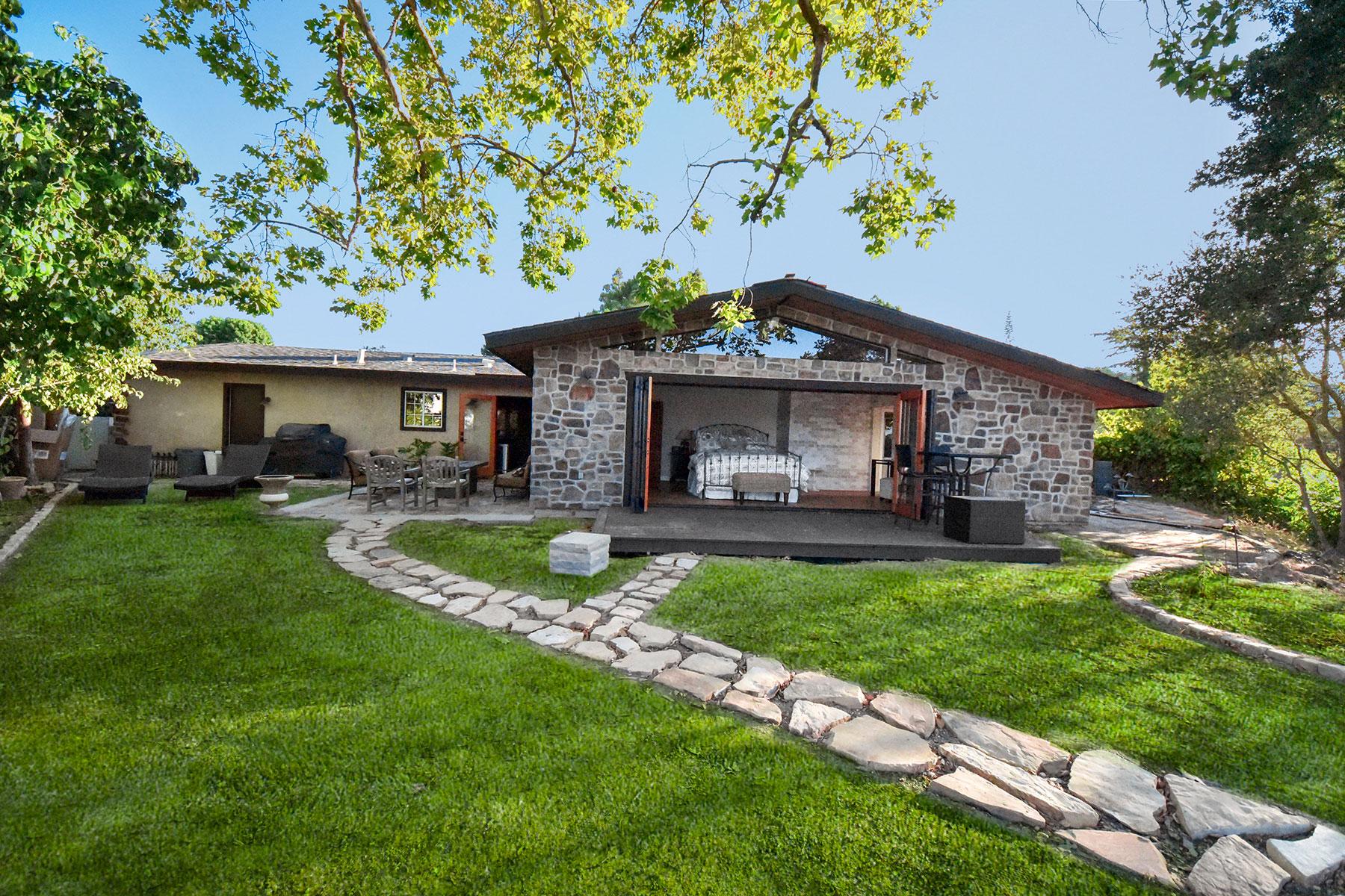 独户住宅 为 销售 在 3096 Nestall 拉古纳, 加利福尼亚州, 92651 美国