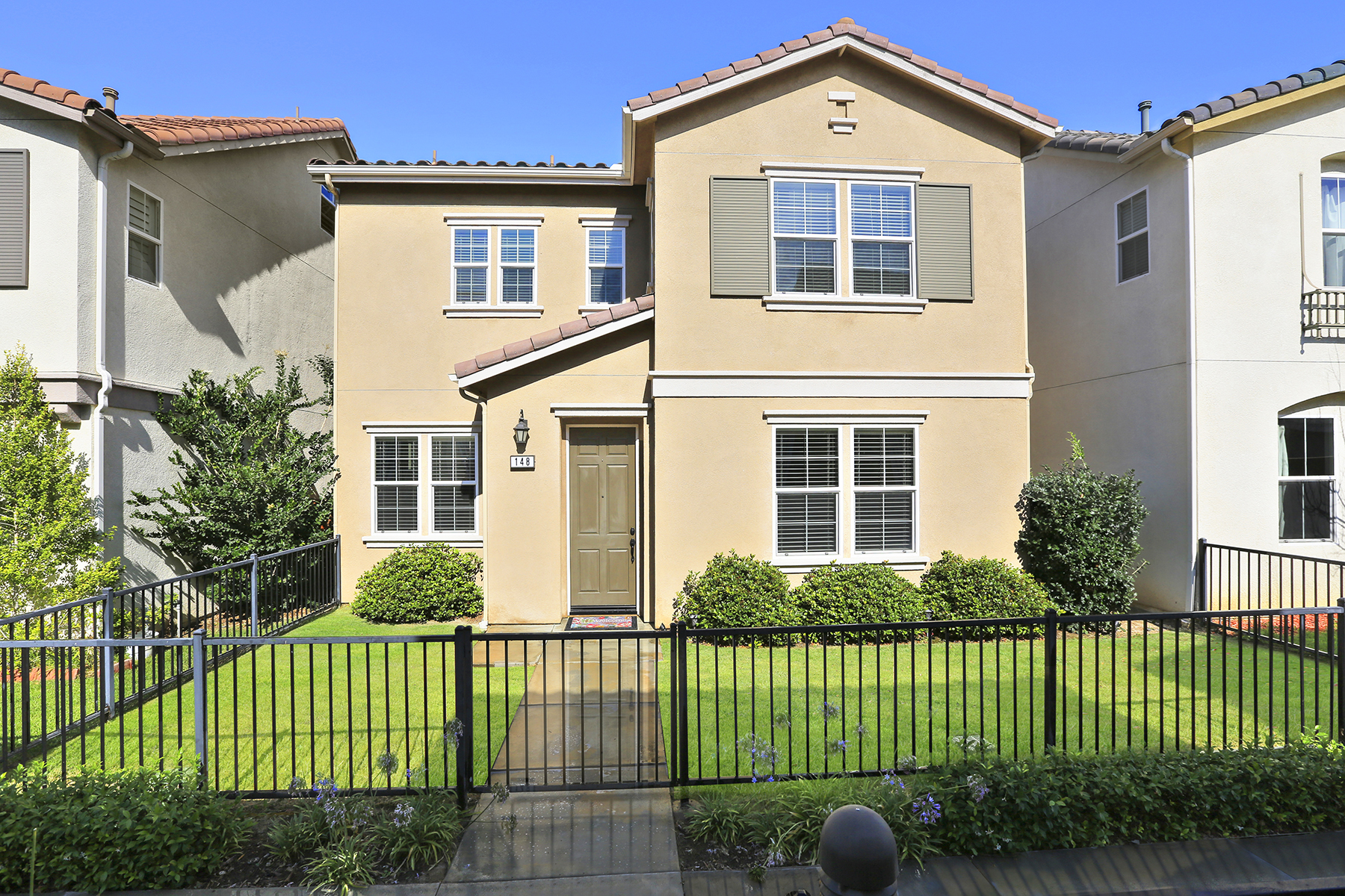Condominium for Sale at 148 Tiger Lane Placentia, California 92870 United States