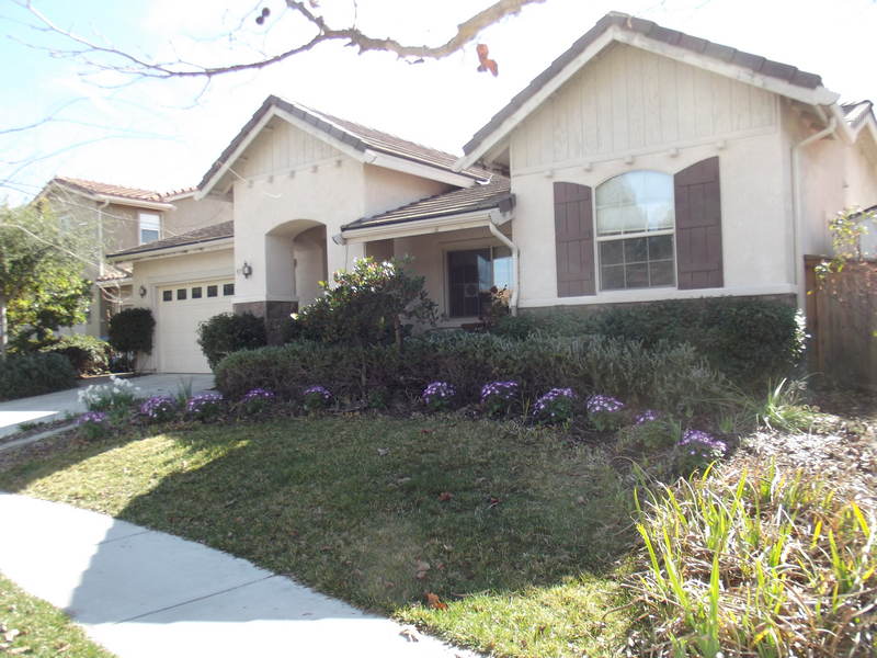 Single Family Home for Sale at Desirable Templeton Location 979 Petersen Ranch Road Templeton, California 93465 United States