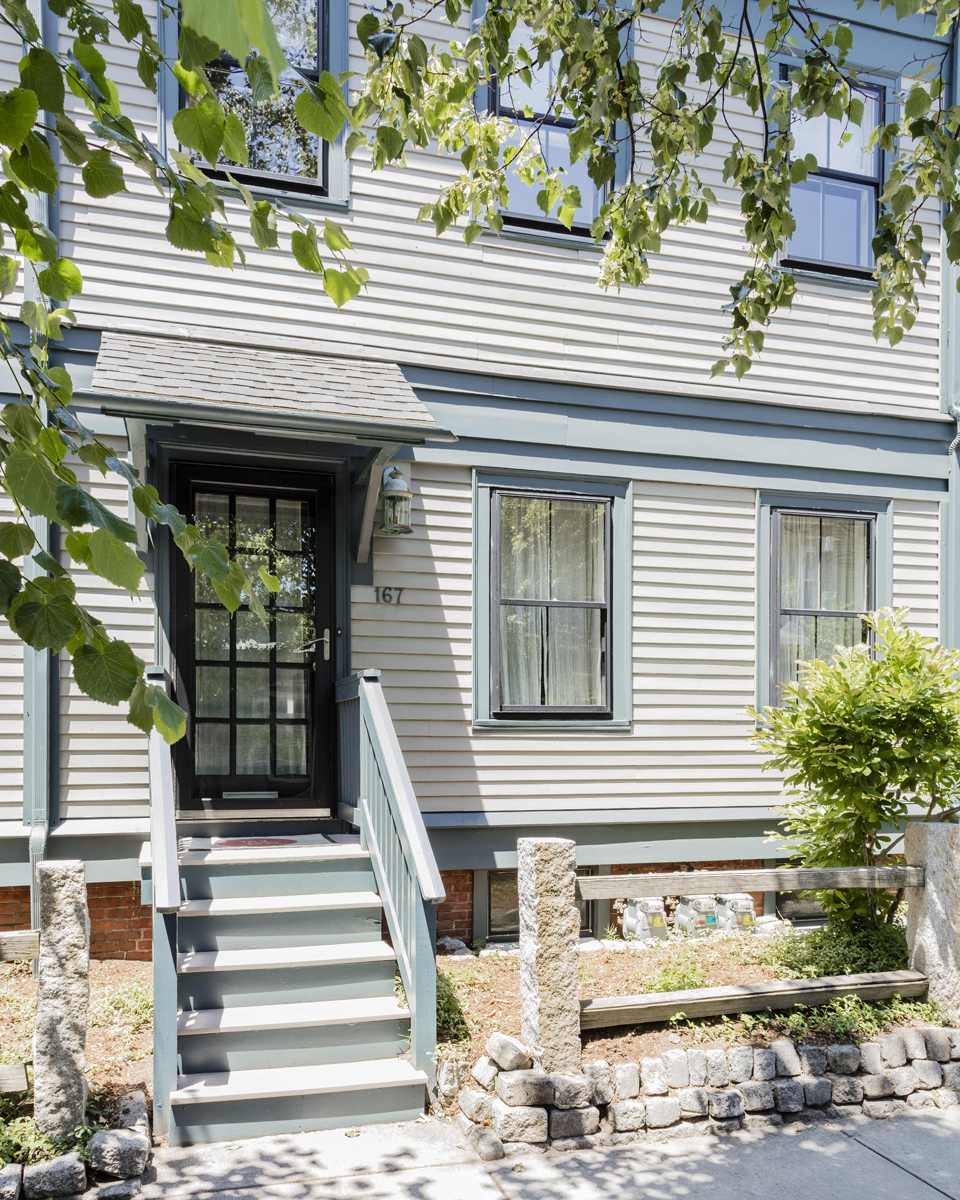 Co-op for Sale at 167 Brookline - Cambridge, MA 167 Brookline Street Unit 167 Cambridgeport, Cambridge, Massachusetts, 02139 United States