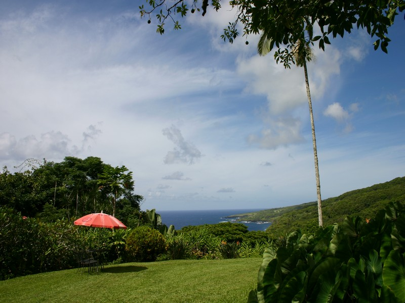 Property For Sale at Plantation Style Home With Amazing Coastline Views