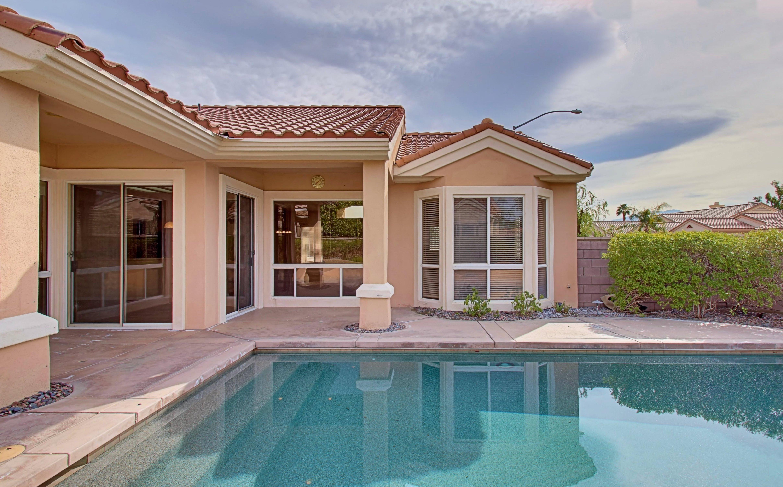 Частный односемейный дом для того Продажа на 78192 Griffin Drive Palm Desert, Калифорния, 92211 Соединенные Штаты