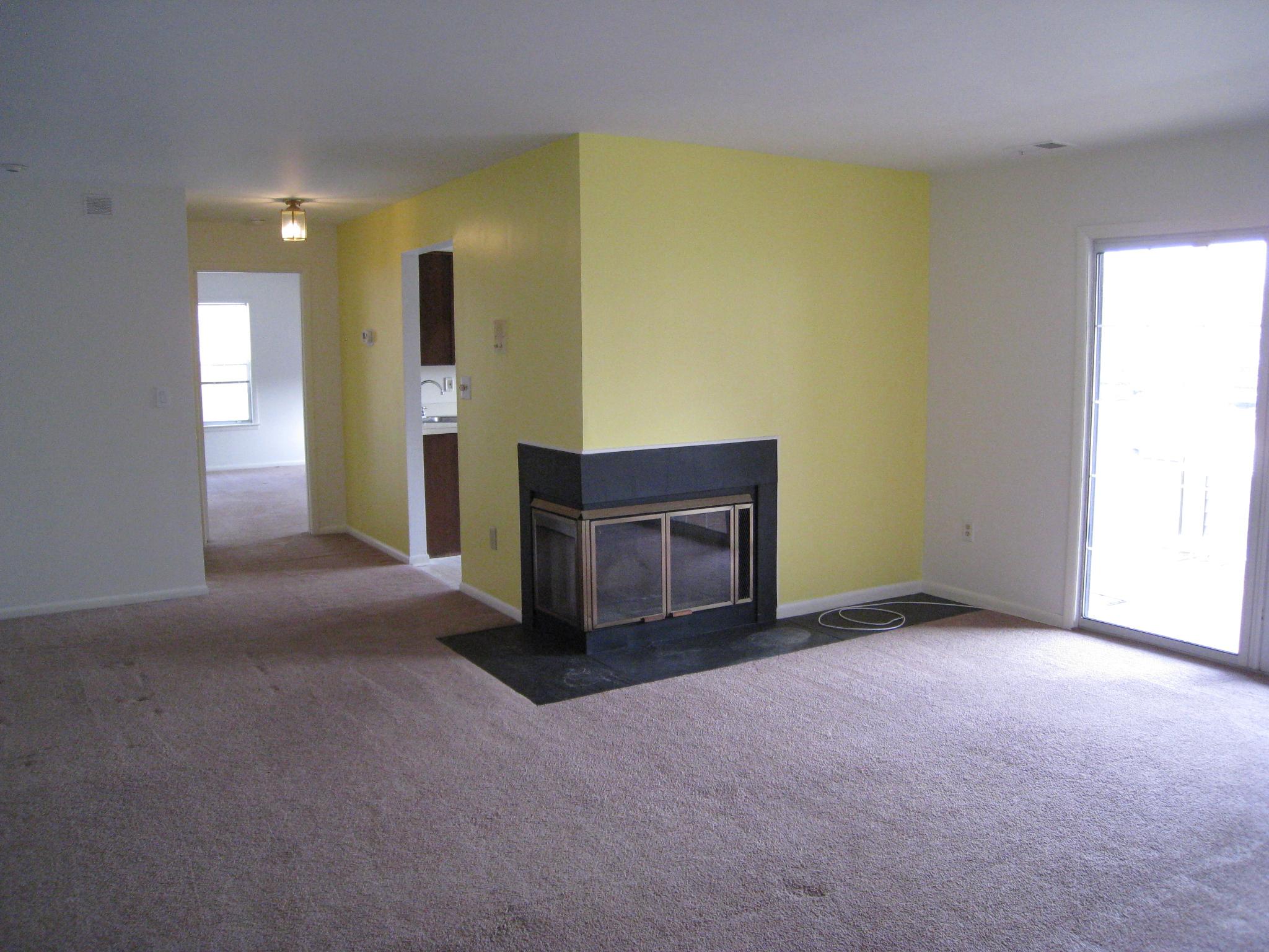 rentals property at 2nd Floor Cloister Model - West Windsor Township