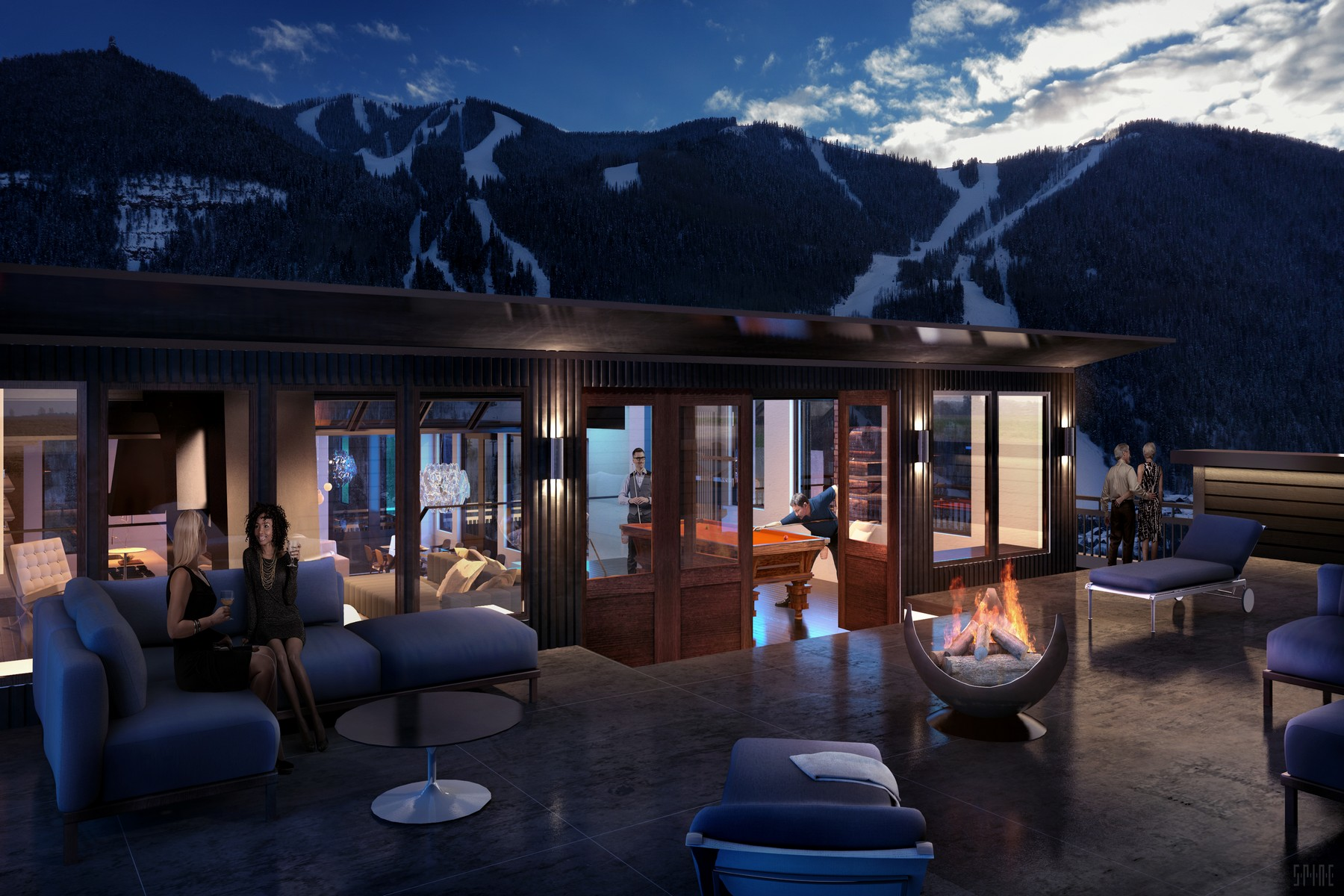 Condominium for Sale at 398 West Colorado Avenue Telluride, Colorado, 81435 United States