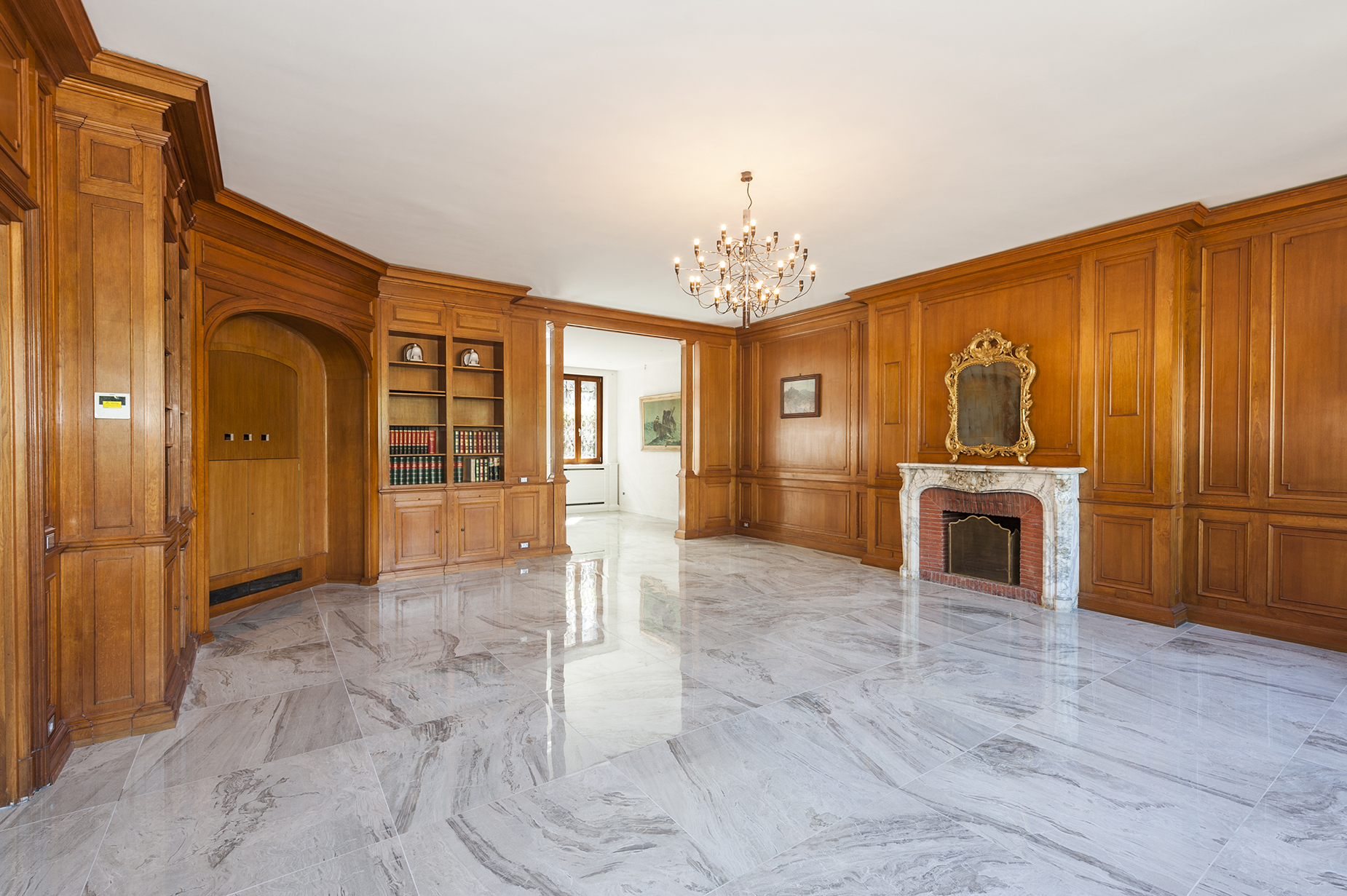 Property Of Elegant villa in exclusive area