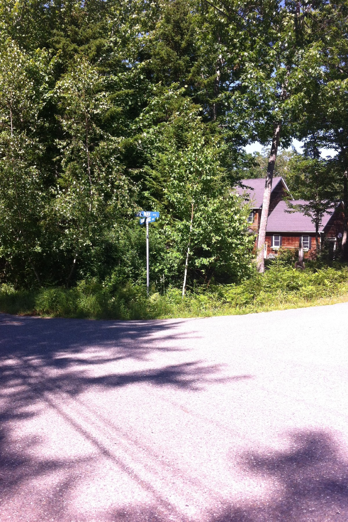 Land for Sale at My Way Lot 6 My Way Mount Desert, Maine, 04660 United States