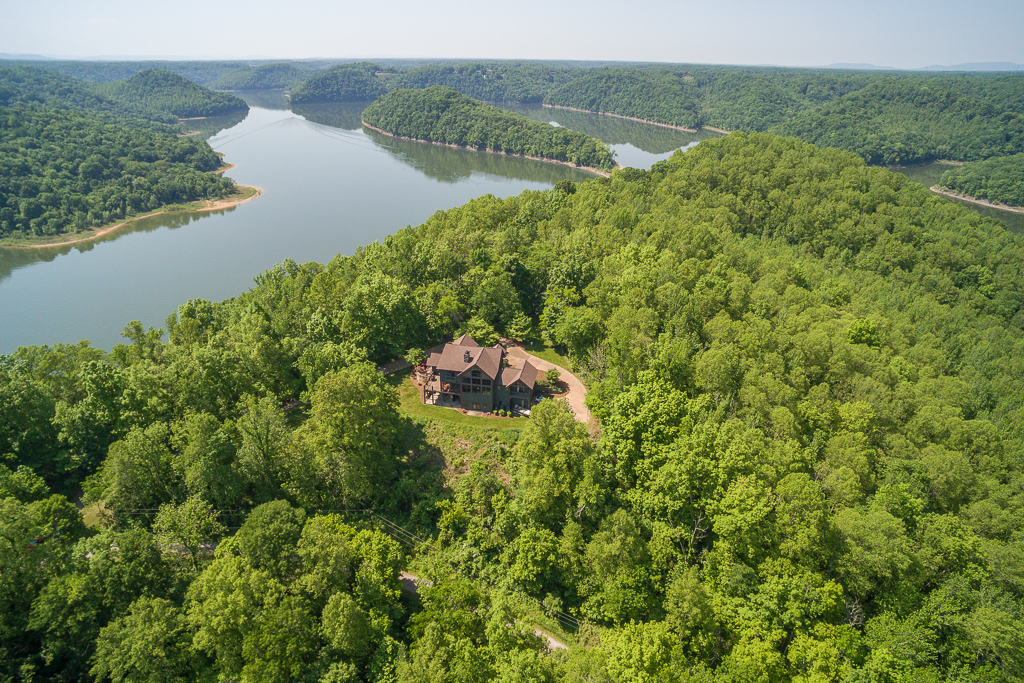 sales property at Resort-Style Living On Center Hill Lake