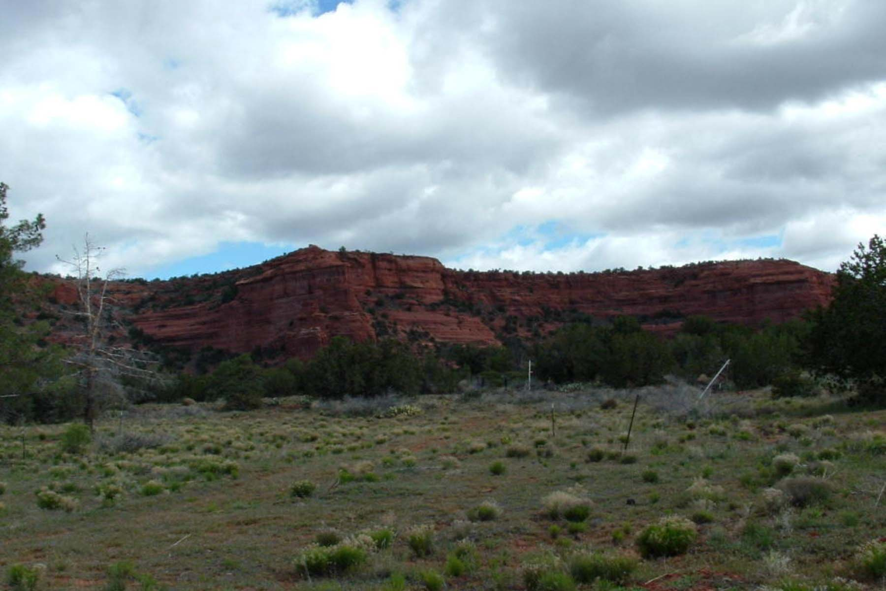 土地 のために 売買 アット This land in Sedona now has become the most desirable community. 65 Altair AVE Sedona, アリゾナ 86336 アメリカ合衆国