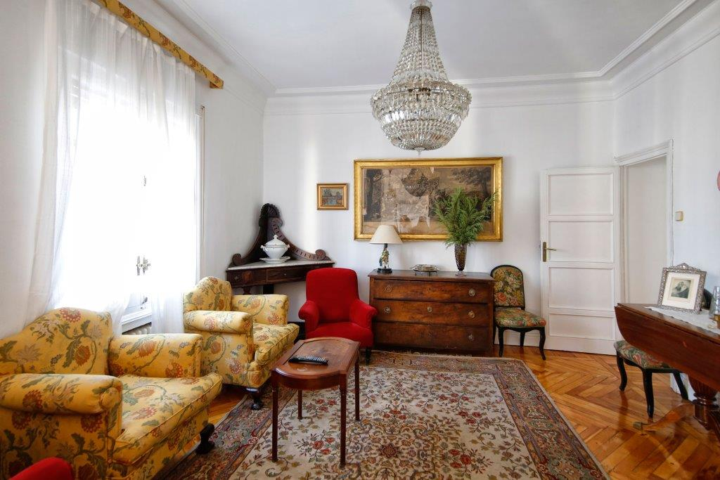 아파트 용 매매 에 Atico con vistas Madrid, 마드리드 28009 스페인