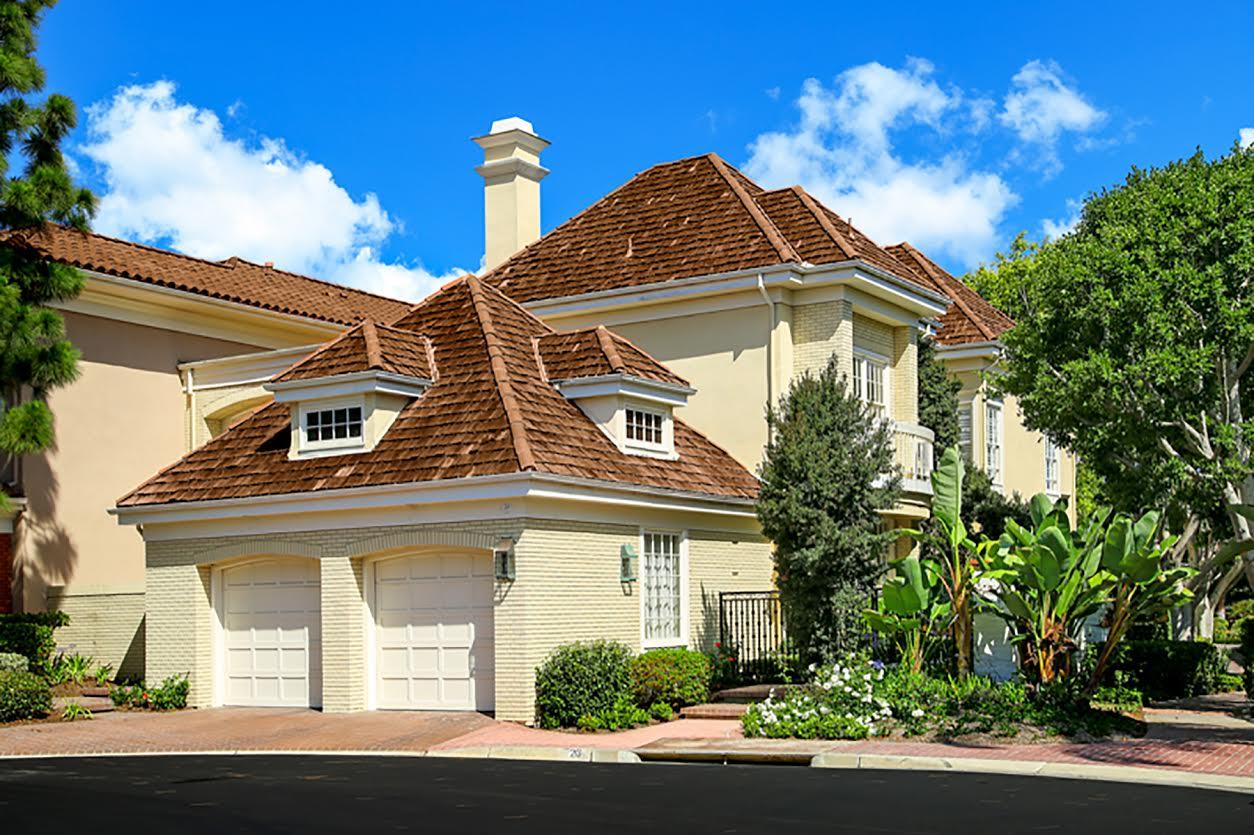 Vivienda unifamiliar por un Venta en 26 Chatham Newport Beach, California 92660 Estados Unidos