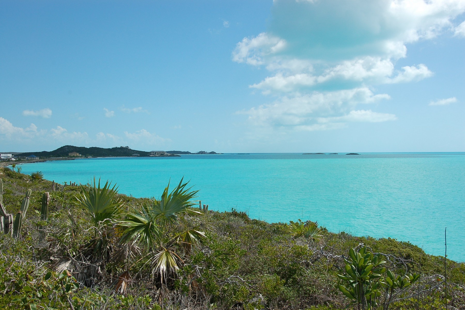 Land for Sale at Turtle Tail Oceanfront Lot Turtle Tail, Turks And Caicos Islands