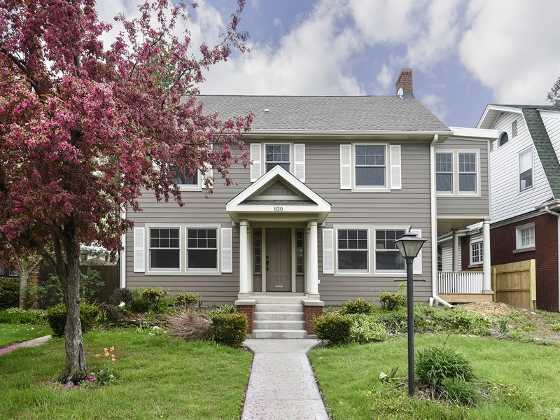 Property For Sale at Majestic Fully Rehabbed Colonial