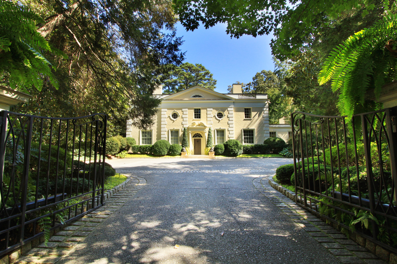 Property For Sale at Gorgeous Gated Estate Property In Tuxedo Park