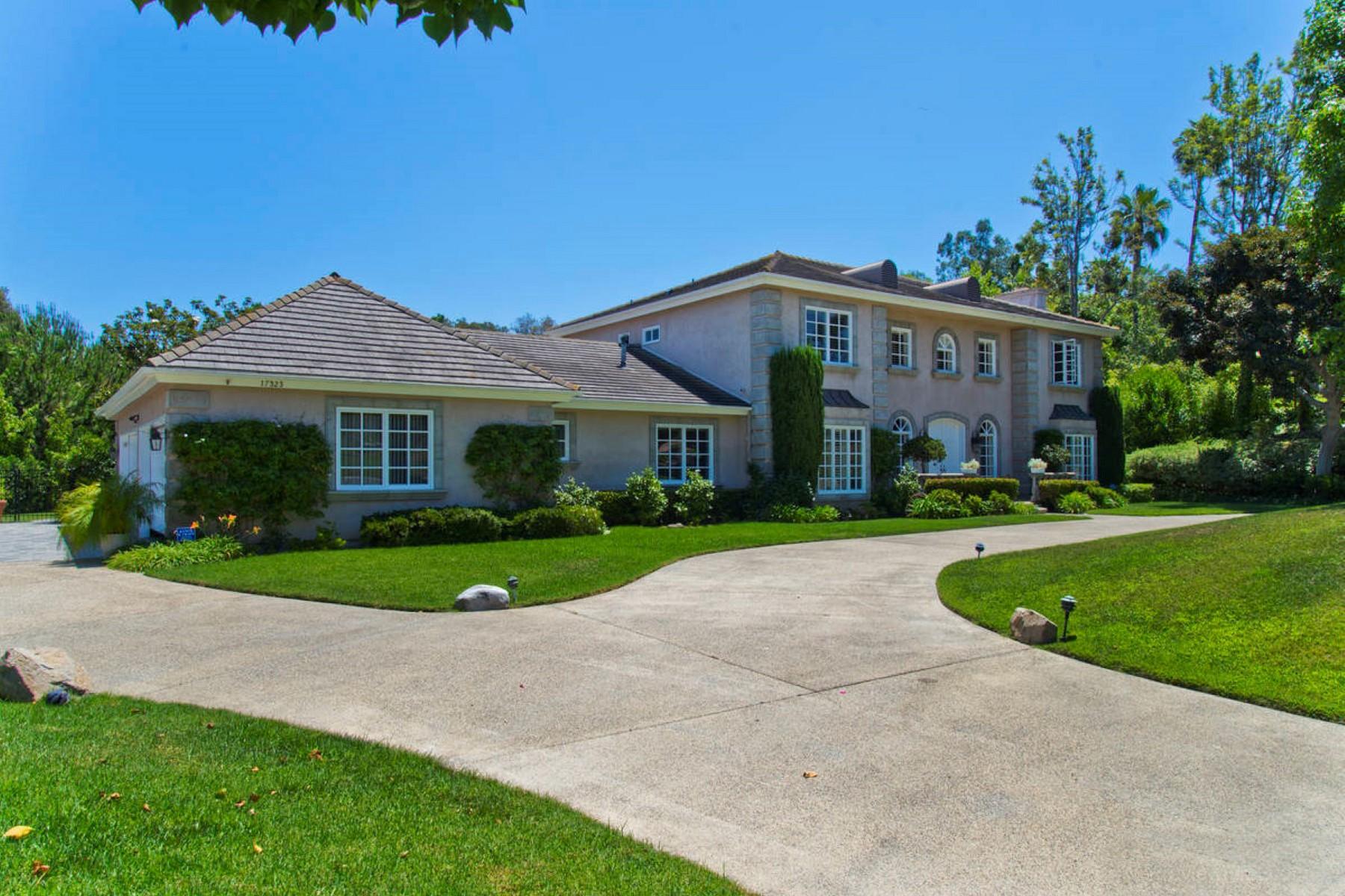 Additional photo for property listing at 17323 Circa Del Sur  Rancho Santa Fe, California 92067 Estados Unidos