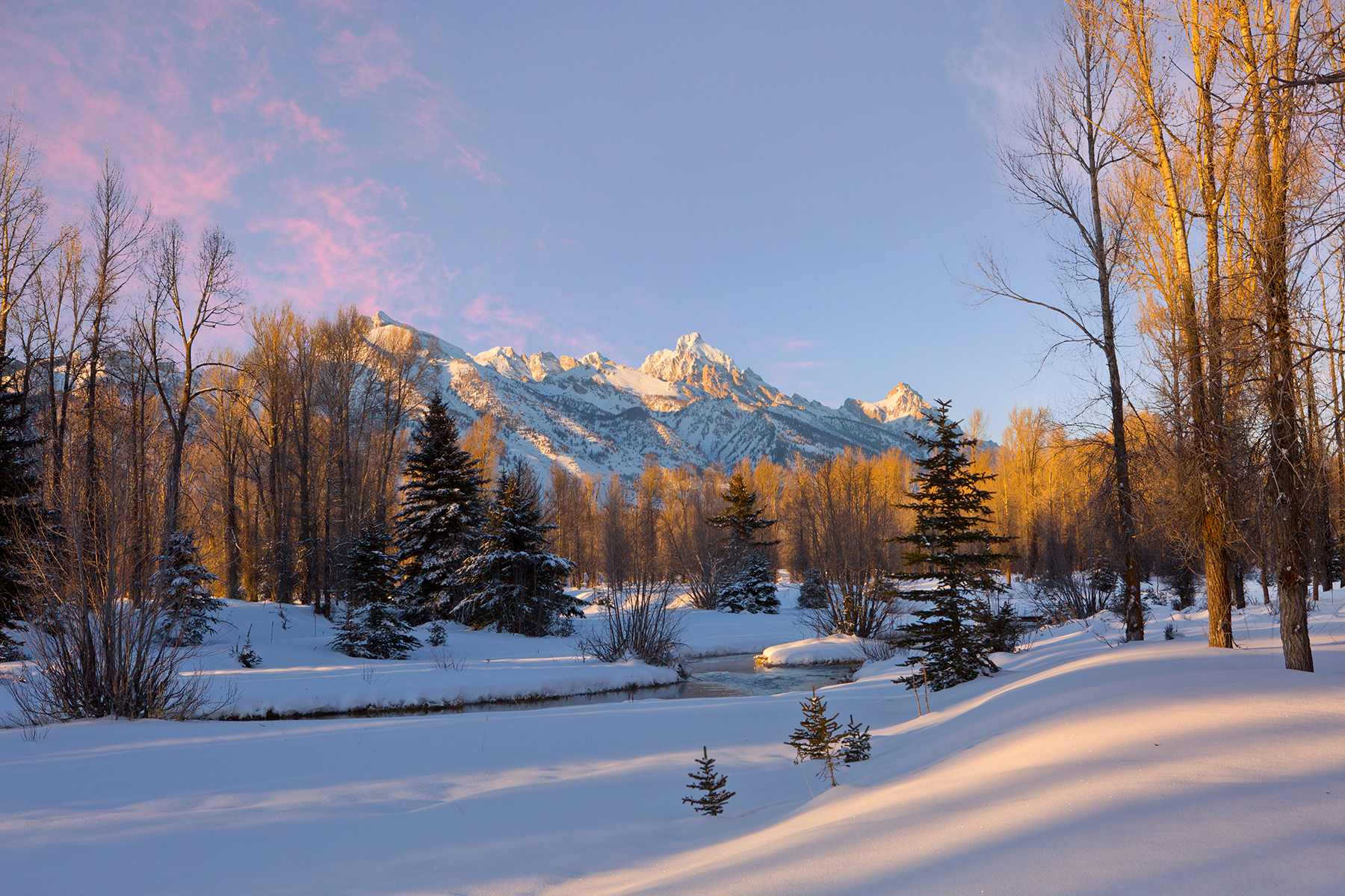 Land for Sale at Riverfront Ranch Ranch 3A and 3B of the Bar B Bar Jackson, Wyoming, 83001 United States