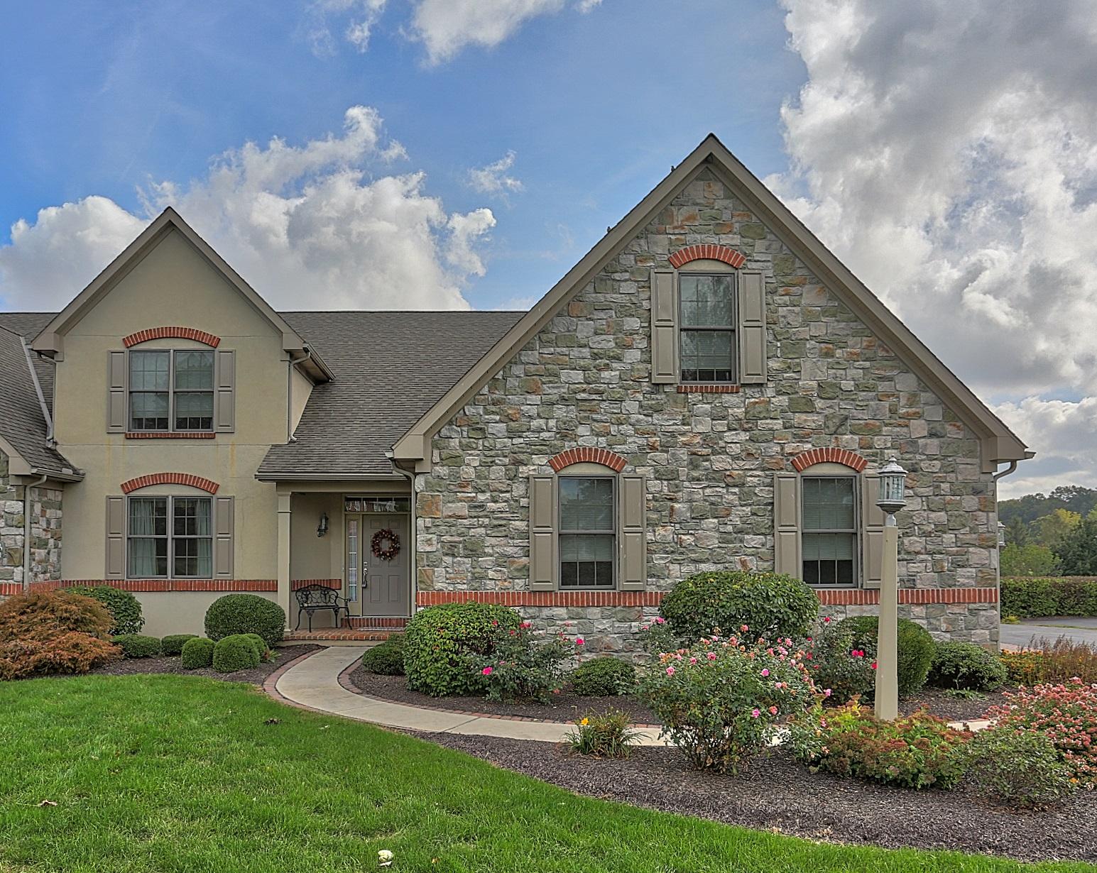 Appartement en copropriété pour l Vente à 177 Tanglewood Drive Quarryville, Pennsylvanie 17566 États-Unis
