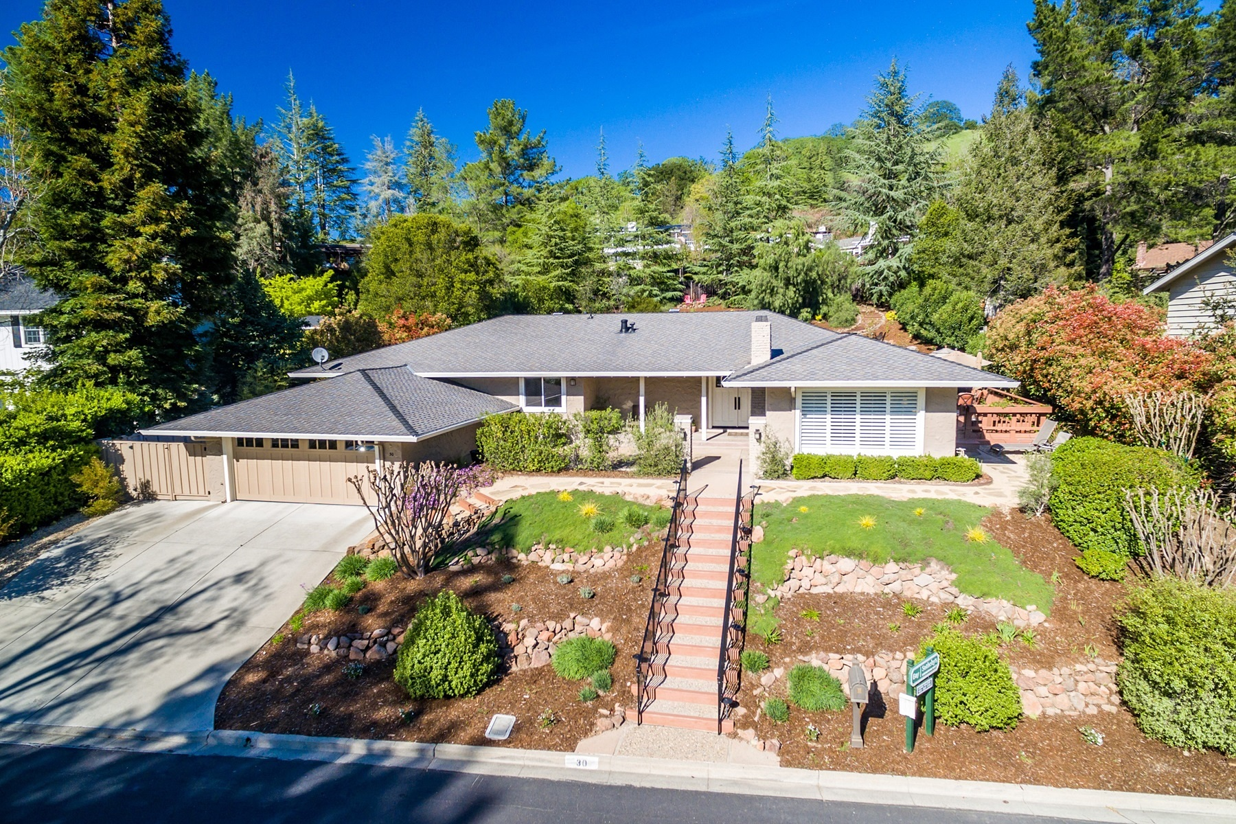sales property at Stunning Roundhill Remodel