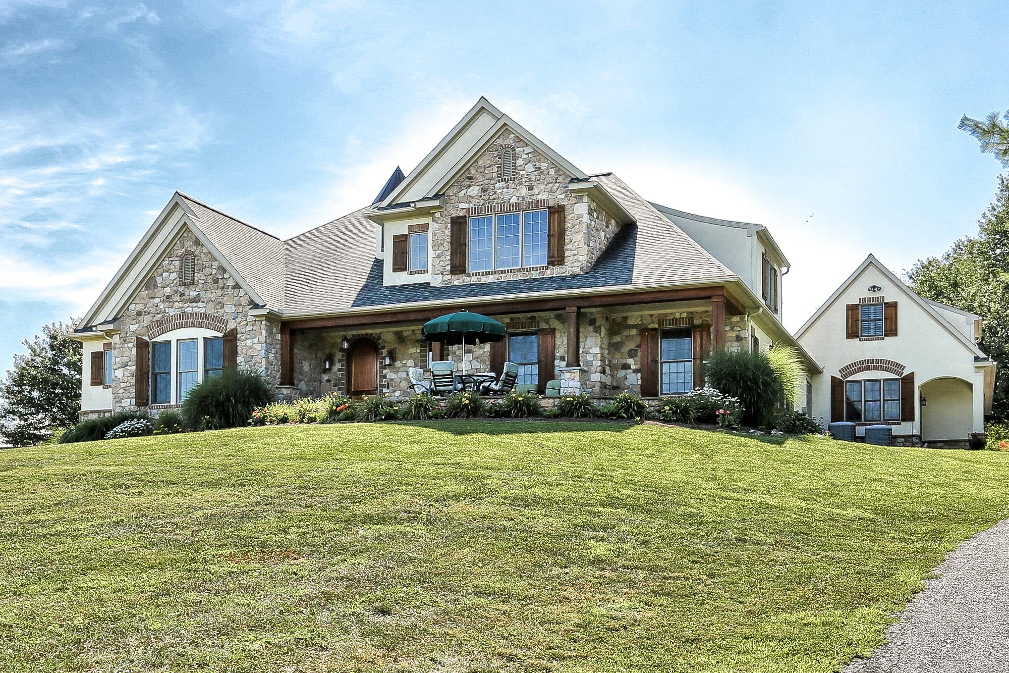 Farm / Ranch / Plantation for Sale at 380 Rineer Road Conestoga, Pennsylvania 17516 United States