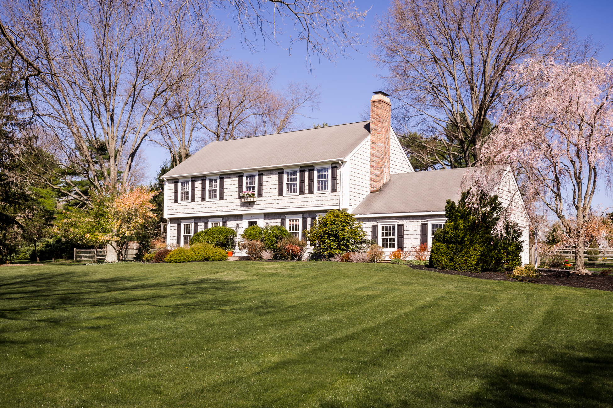 sales property at A Home For All Occasions - Hopewell Township