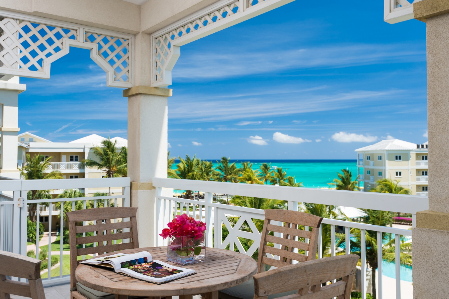 Condominium for Sale at The Alexandra Resort & Spa~ Suite 3401/02 Alexandra Resort, Grace Bay, Providenciales Turks And Caicos Islands