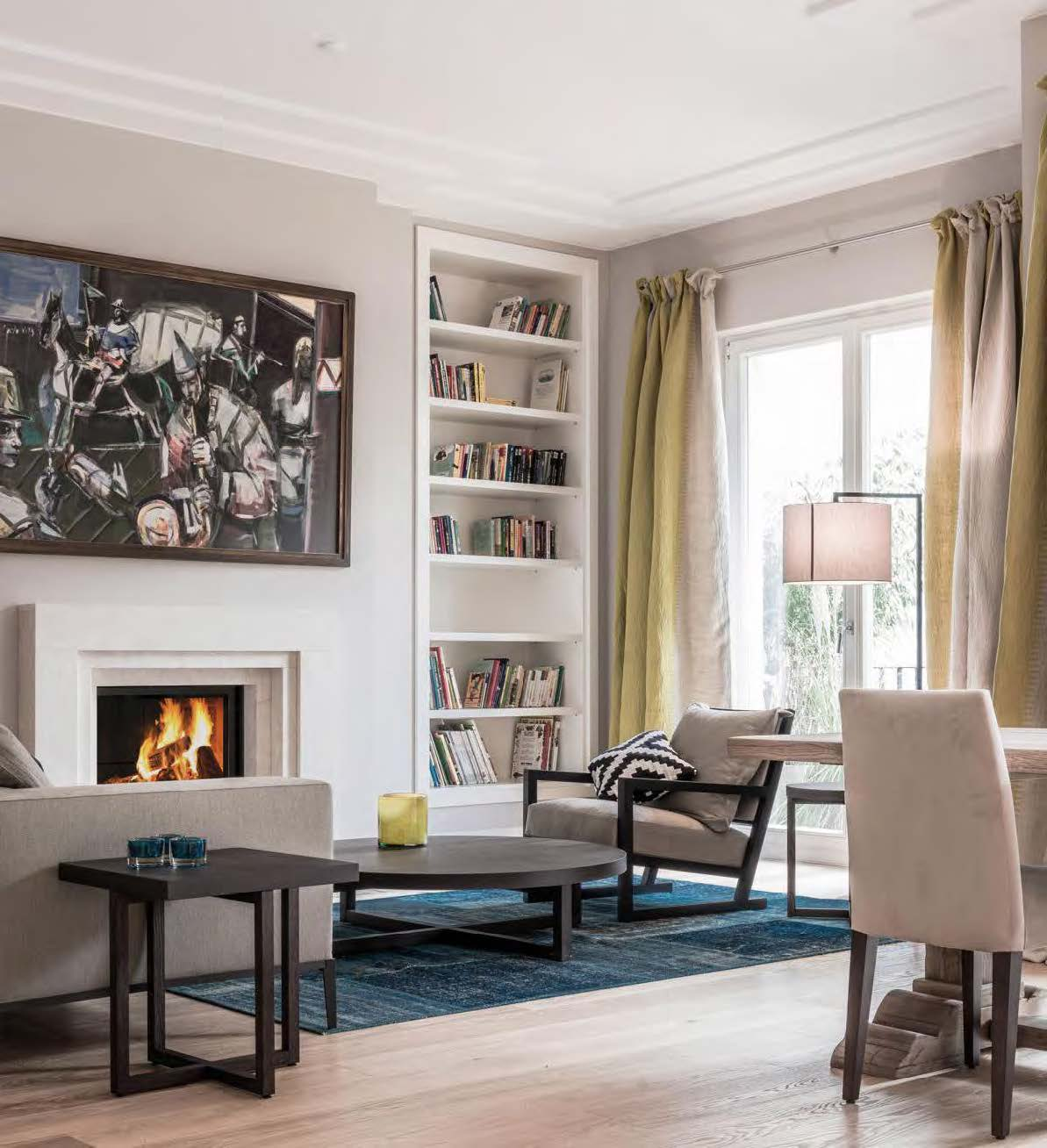 Apartamento para Venda às Luxurious new construction in the most exclusive street in Berlin! Berlin, Berlim, 10719 Alemanha