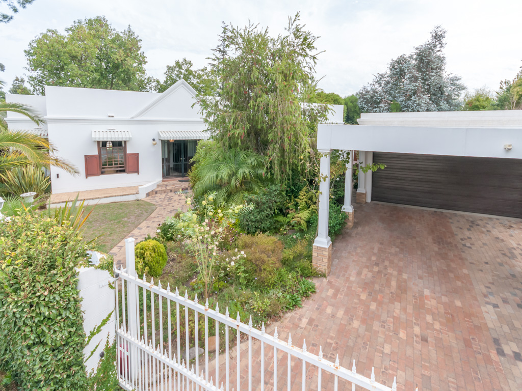 Single Family Home for Sale at Dalsig, Stellenbosch Stellenbosch, Western Cape 7600 South Africa
