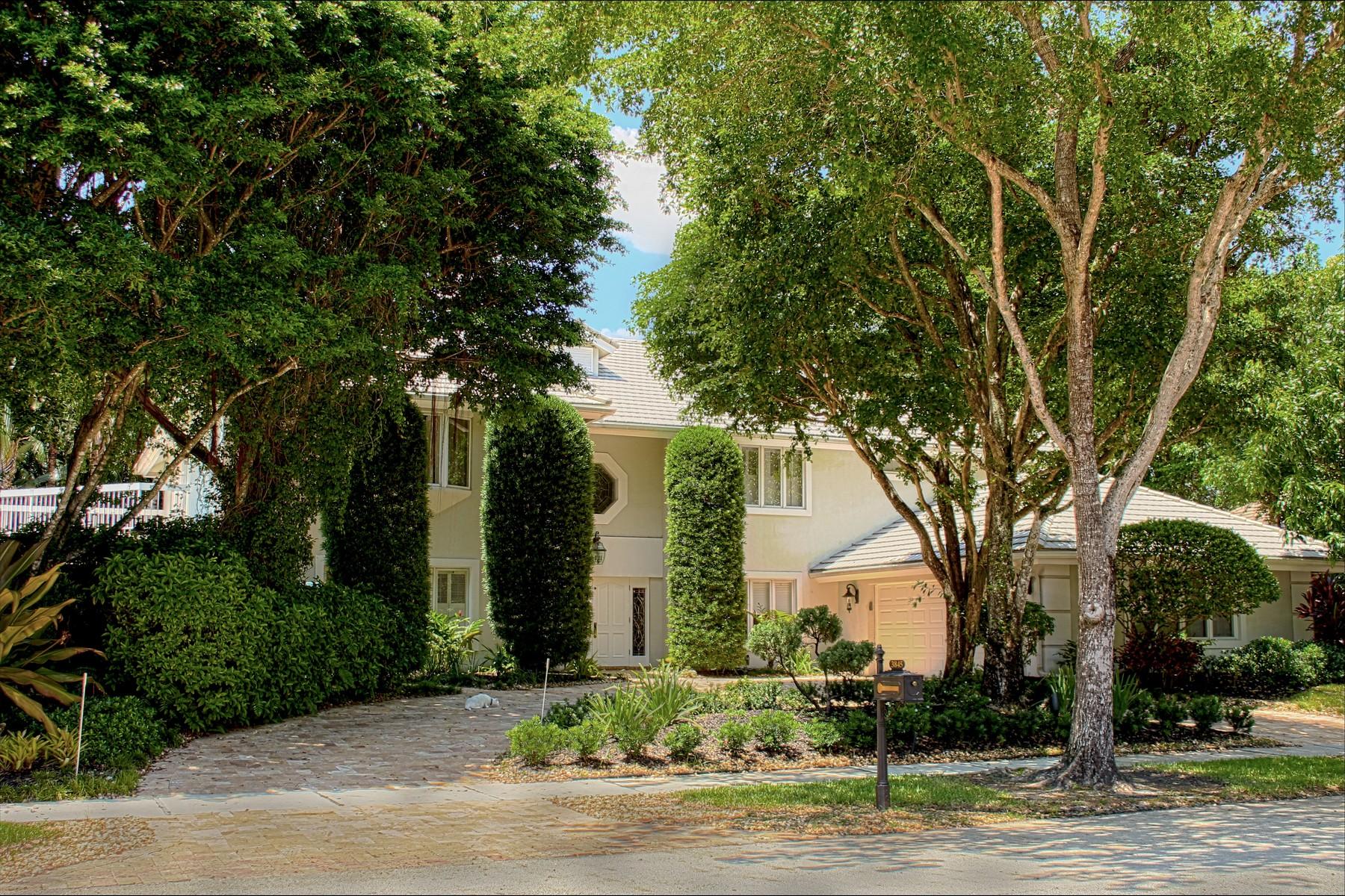 sales property at 3845 Kings Way , Boca Raton, FL 33434