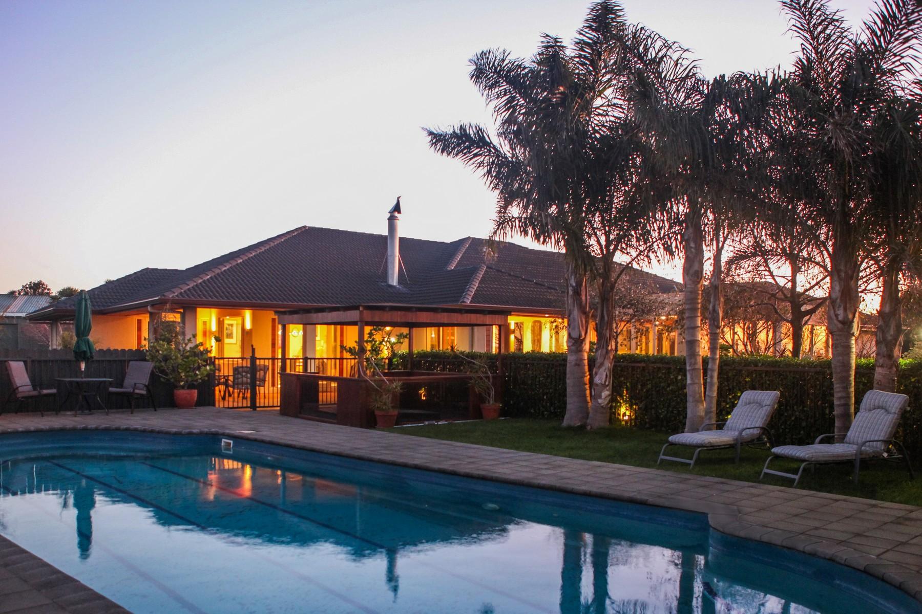 Einfamilienhaus für Verkauf beim 1091 Glenbrook Road 1091 Glenbrook Road Glenbrook Auckland, Auckland 2681 Neuseeland