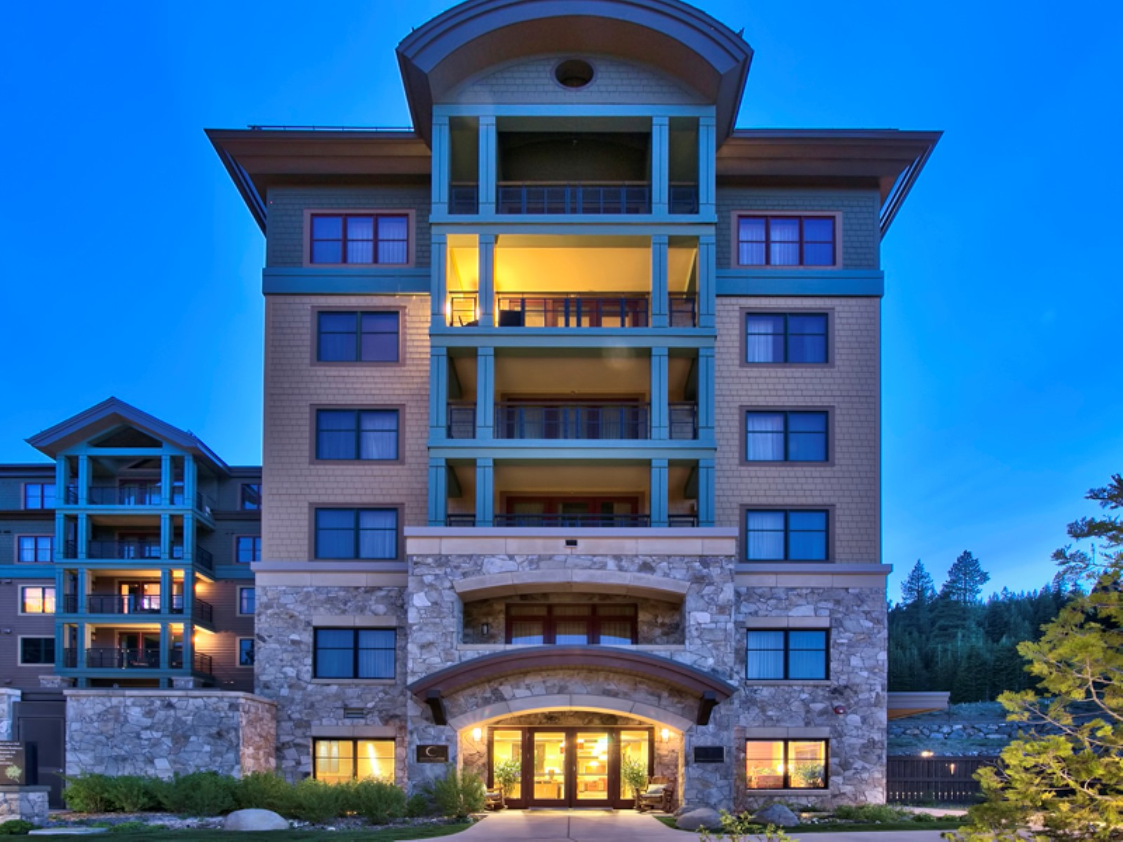 Fractional Ownership for Active at 13051 Ritz-Carlton Highlands #4308 Truckee, California 96161 United States