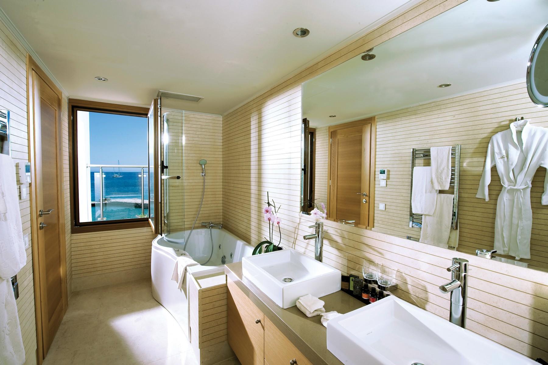 Property Of Elounda Modern Residential Complex